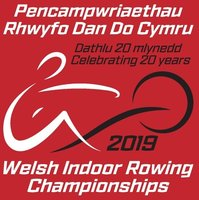 Welsh Indoor Rowing Championships