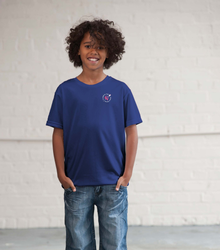 CVSRA Child's Performance T-Shirt