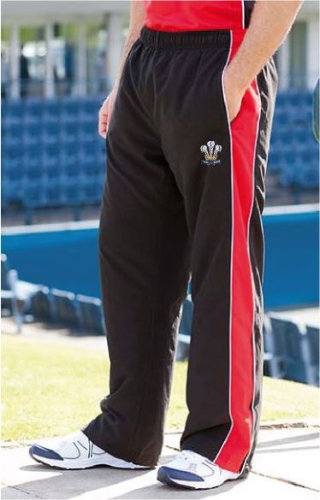 Welsh Team Men's Training Bottoms