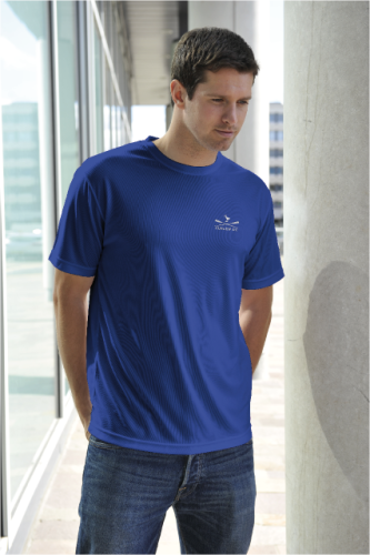 Curlew Men's Tech T-Shirt