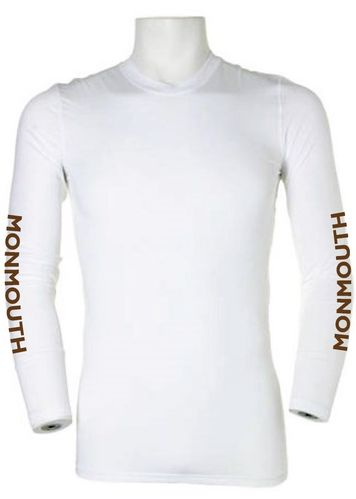 Monmouth White Baselayer