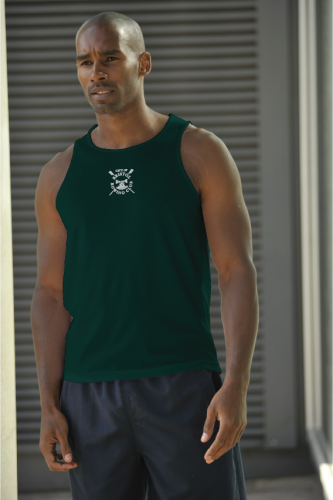CoBRC Men's Training Vest