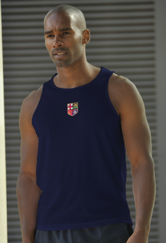 London RC Men's Training Vest