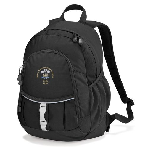 Welsh Team Backpack
