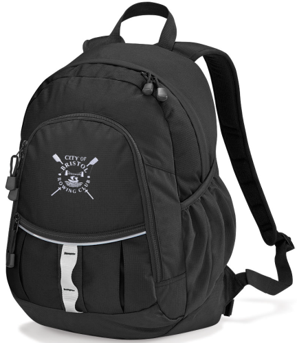 CoBRC Backpack