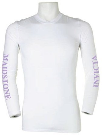 MIRC White Baselayer