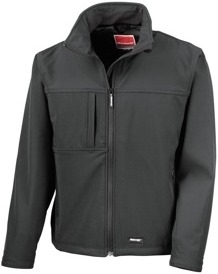 Llandaff RC Men's Softshell Jacket