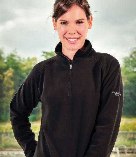 Llandaff RC  Women's Craghoppers Microfleece