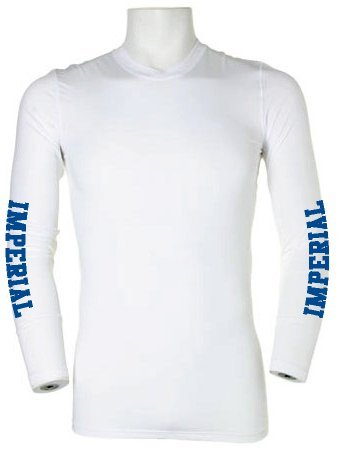 ICBC White Baselayer
