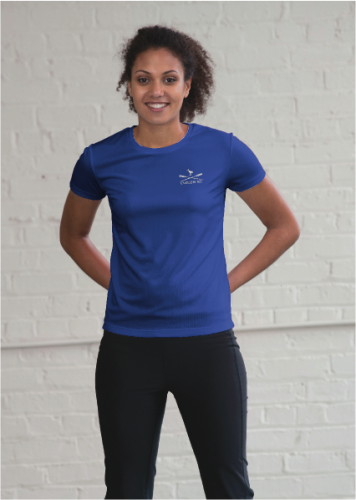 Curlew Women's Tech T-Shirt