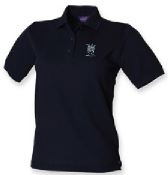 WRC Women's Polo Shirt