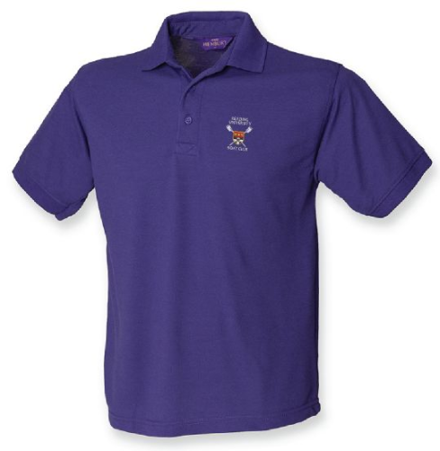 RUBC Men's Polo Shirt
