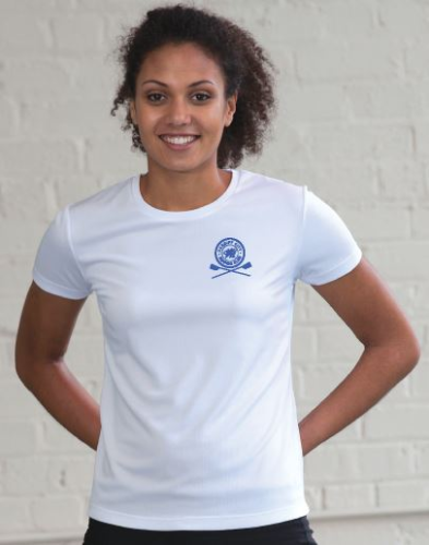 Cardiff City RC Women's Racing T-Shirt