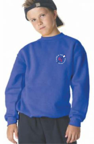 CVSRA Child's Sweatshirt