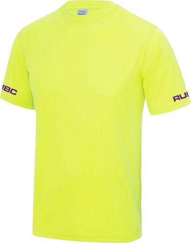 RUBC Men's Hi-Vis T-Shirt