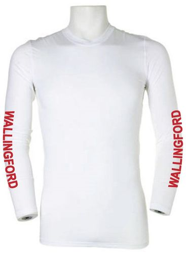 WRC White Baselayer