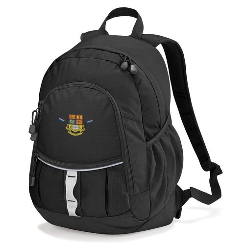 ICBC Backpack