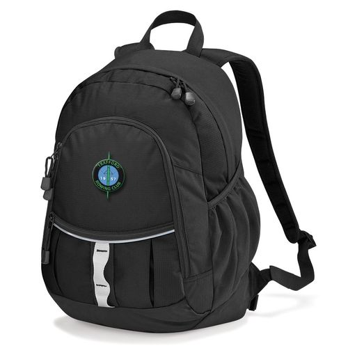 Trafford RC Navy Backpack