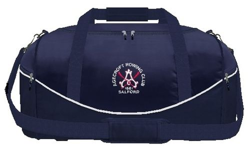 Agecroft RC Holdall