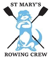 St Mary's University Rowing Club