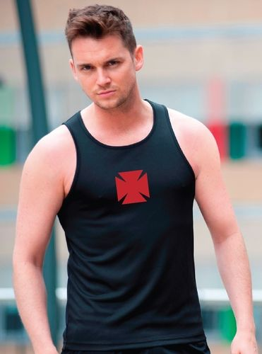 Cheltenham College Training Vest