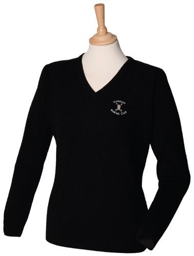 Llandaff RC Women's Lambswool Jumper