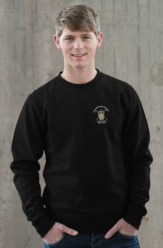 Collingwood College BC Black Sweatshirt