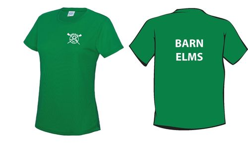 Barn Elms RC Kids' Tech T-Shirt
