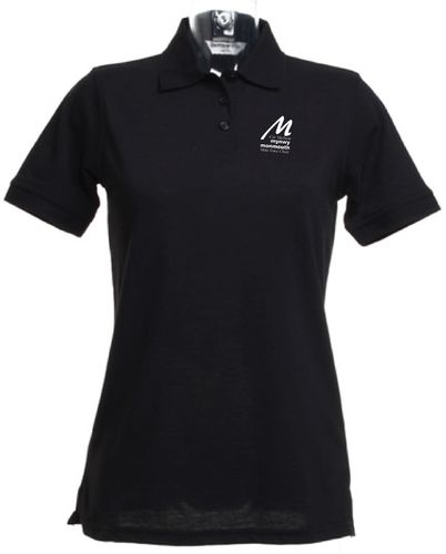 Monmouth MVC Women's Polo Shirt