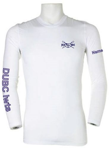 DUBC Lightweights Baselayer