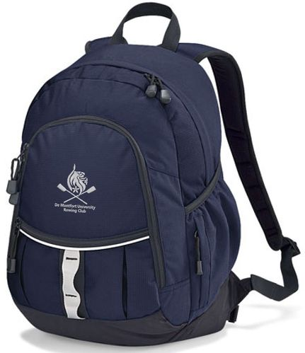 DMURC Navy Backpack