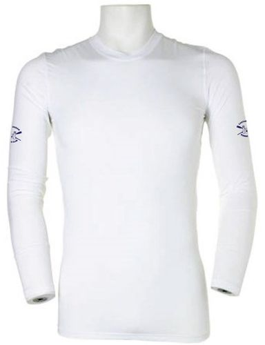 Cantabrigian RC White Baselayer