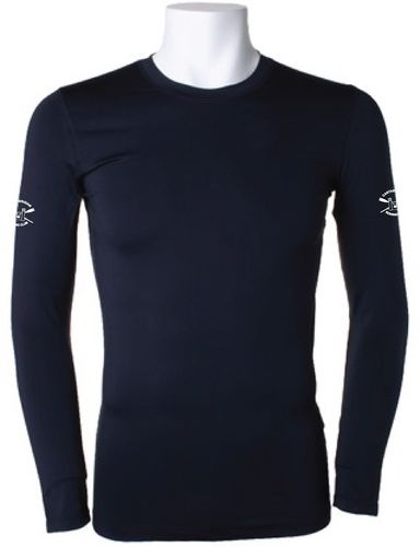 Cantabrigian RC Navy Baselayer