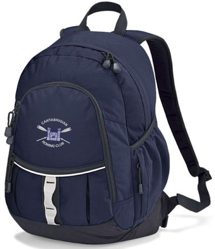 Cantabrigian RC Backpack