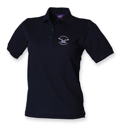 Cantabrigian RC Women's Polo Shirt