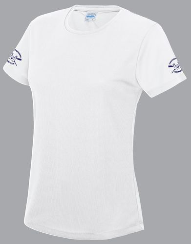 Cantabrigian RC Women's Racing Tech T-Shirt