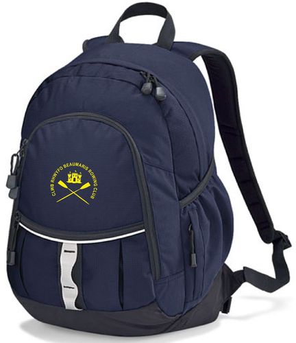 Beaumaris RC Backpack