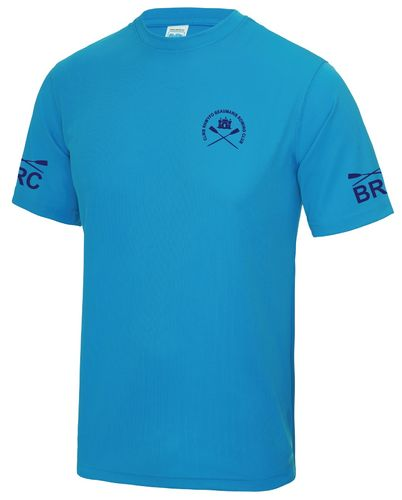 Beaumaris RC Men's Tech T-Shirt