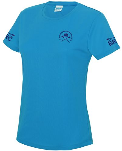 Beaumaris RC Women's Tech T-Shirt
