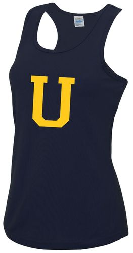 UCBC Women's Training Vest