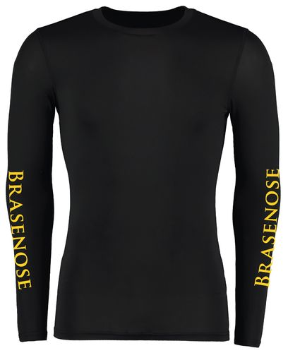 Brasenose Baselayer
