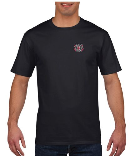 Thames RC Men's Black T-Shirt