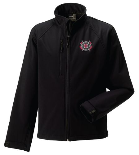Thames RC Men's Softshell Jacket