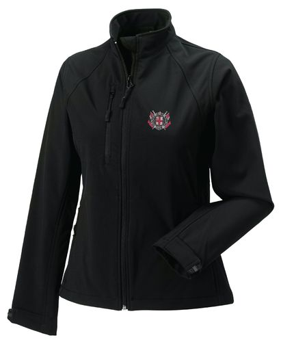 Thames RC Women's Softshell Jacket