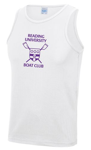 RUBC 2019 Training Camp Men's Vest