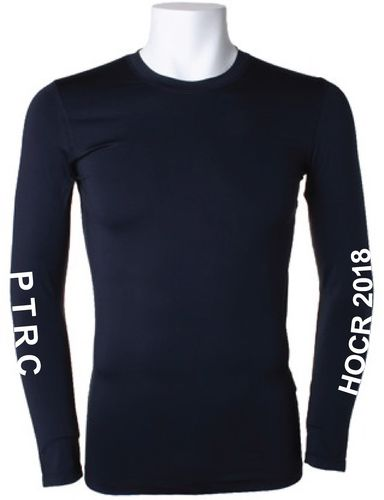 PTRC Navy HOCR 2018 Baselayer