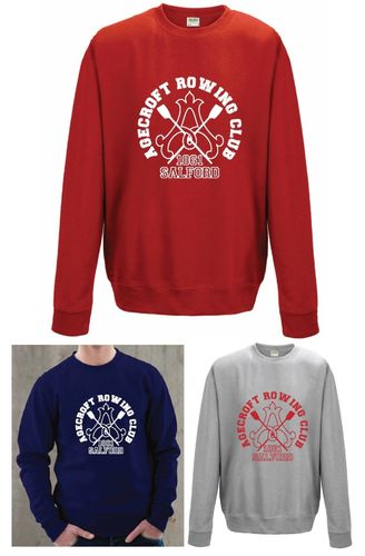 Agecroft RC Sweatshirt Design B