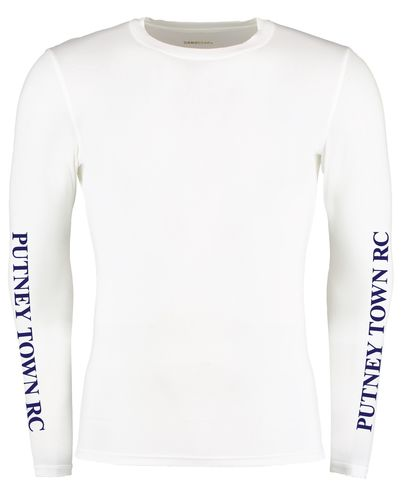 PTRC White Baselayer