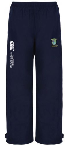 PTRC Canterbury Women's Training Bottoms