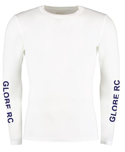 Globe RC White Baselayer